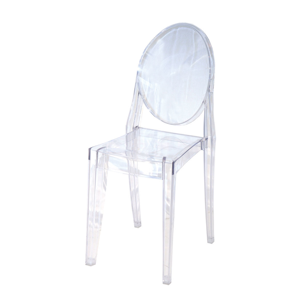 CHAISE VICTORIA GHOST Fonction Meuble