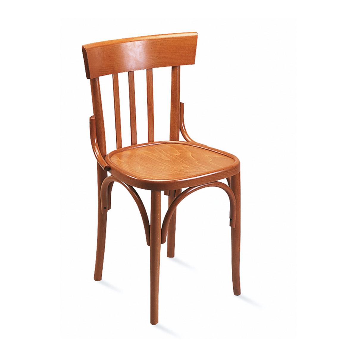 chaise bistrot bois fonction meuble. Black Bedroom Furniture Sets. Home Design Ideas