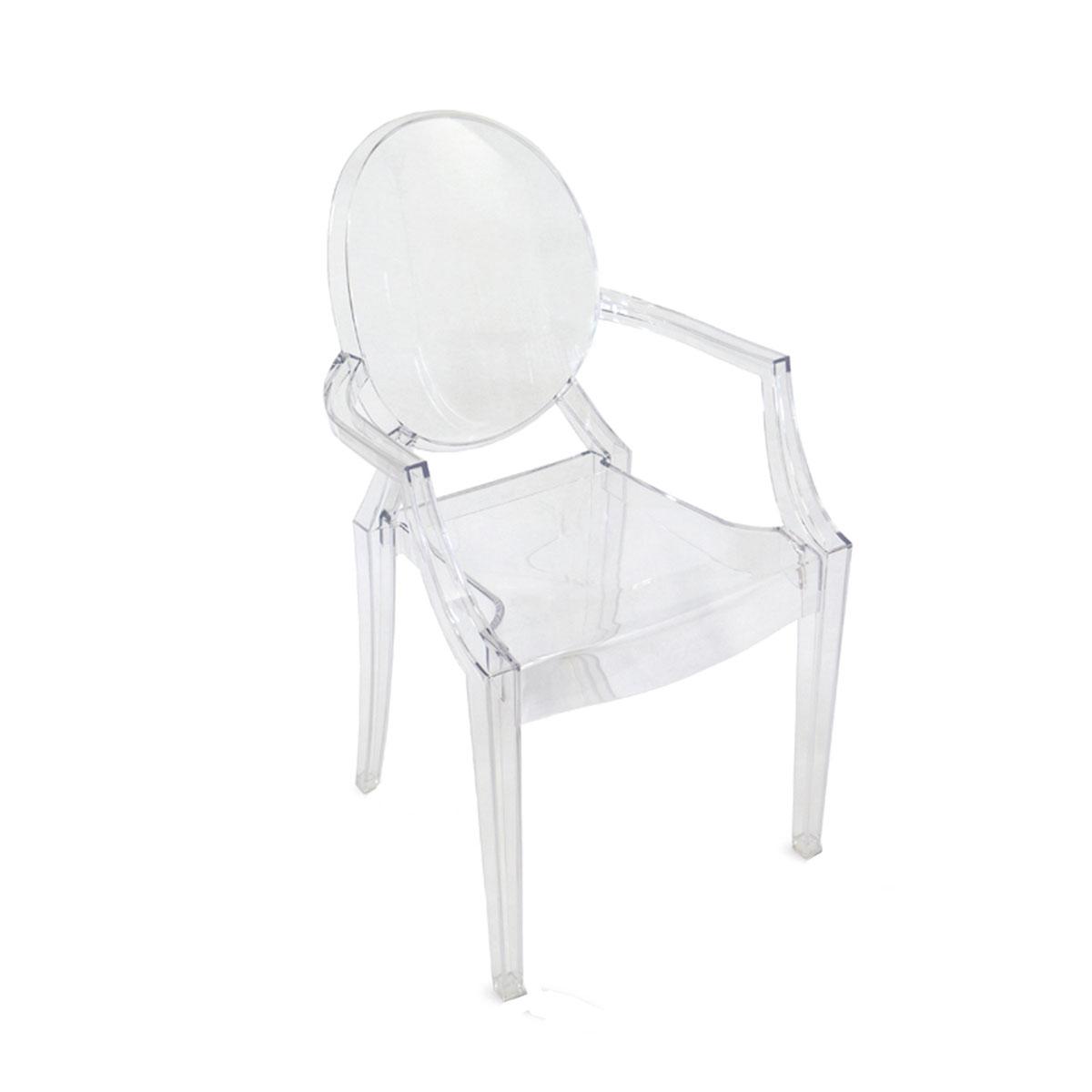 Fauteuil Louis Ghost De Philippe Starck fauteuil louis ghost – fonction meuble