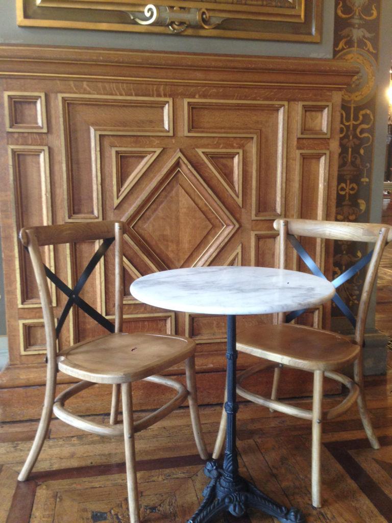Fonction Meubles ambiance - bistrot parisien | fonction meuble